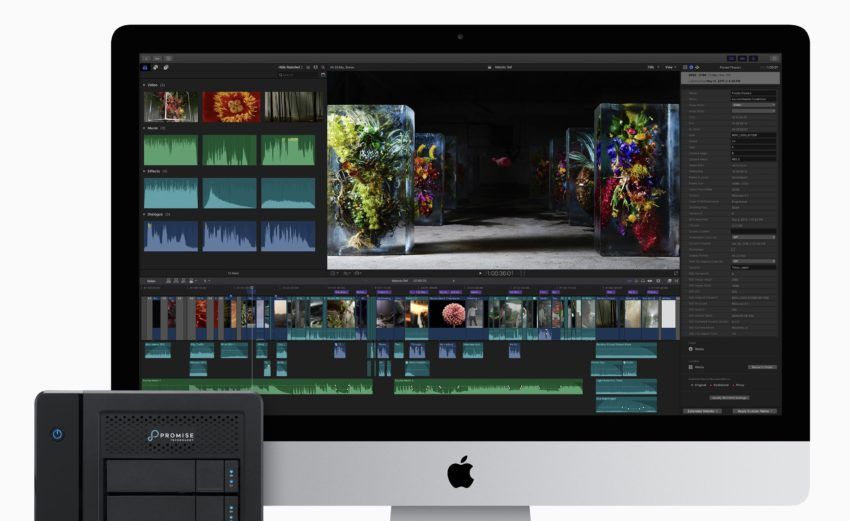 Wait for a More Powerful iMac in 2020