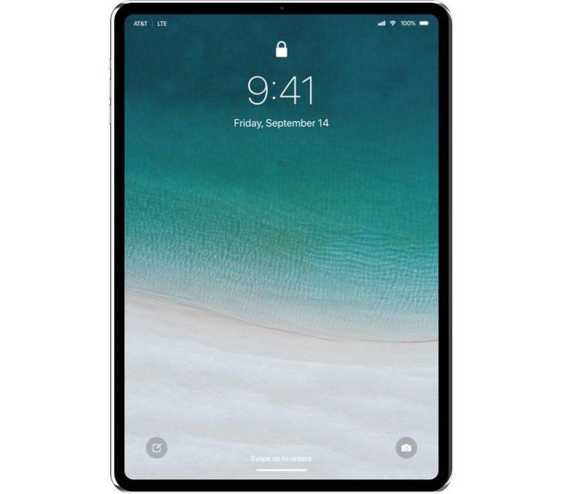 Try the iPad