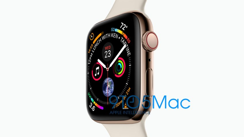 Wait for a New Apple Watch Design