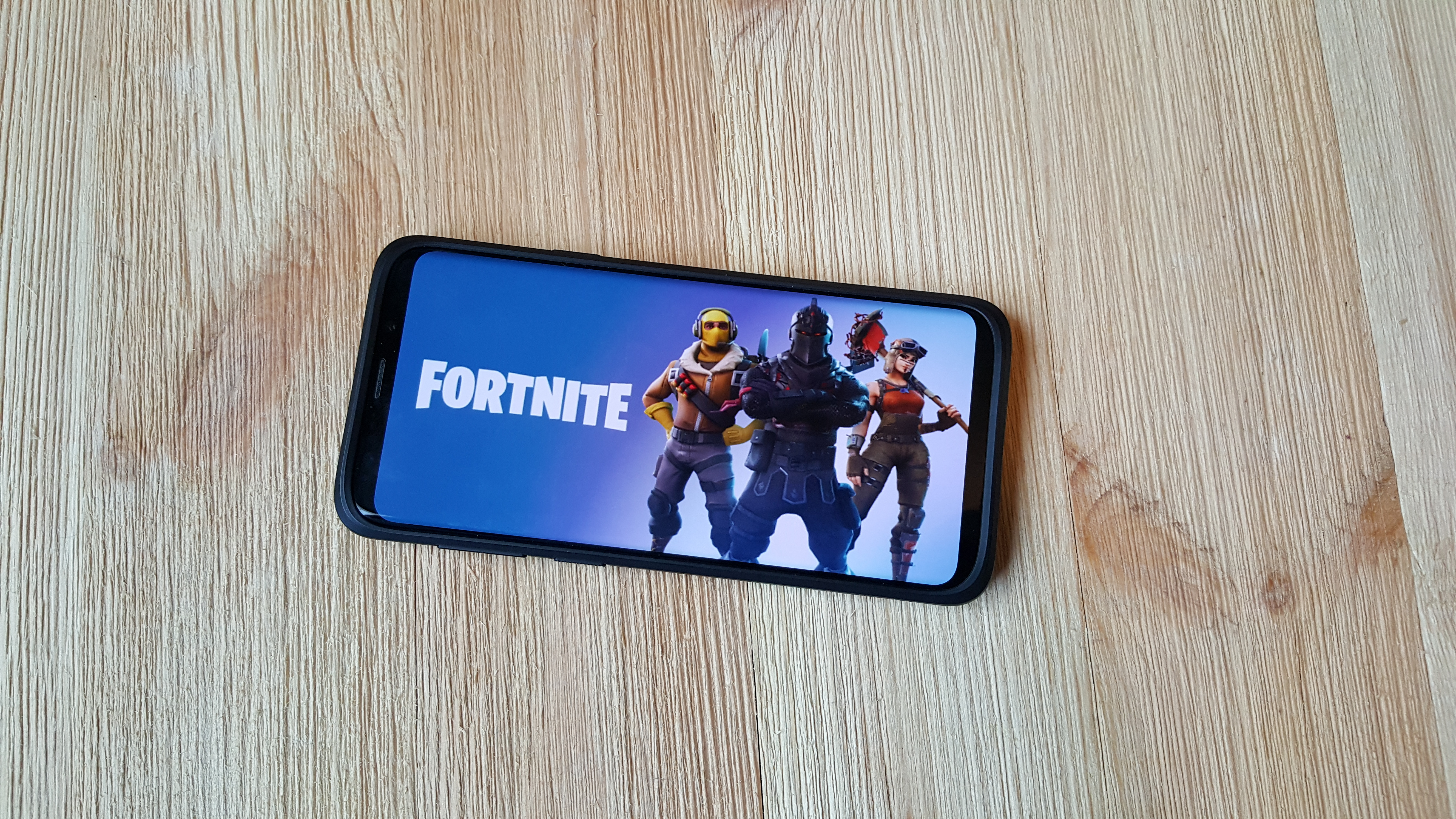 How to play Fortnite on Android today.
