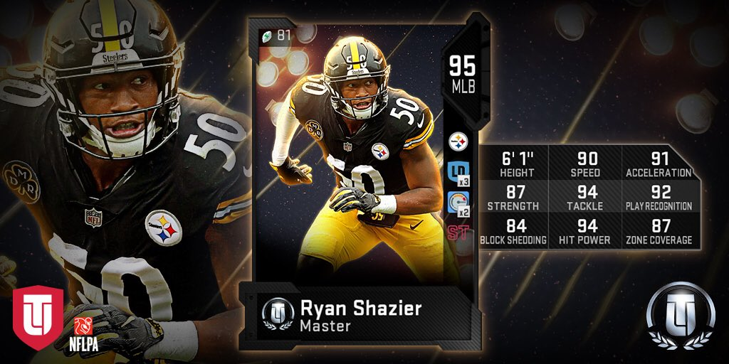 How to use the MUT Master Collectible in Madden 19.