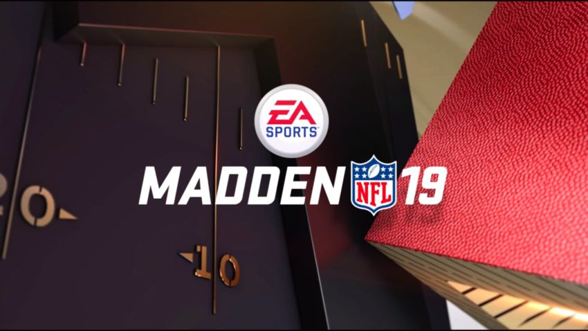 Wait for Fixes to Madden 19 Problems