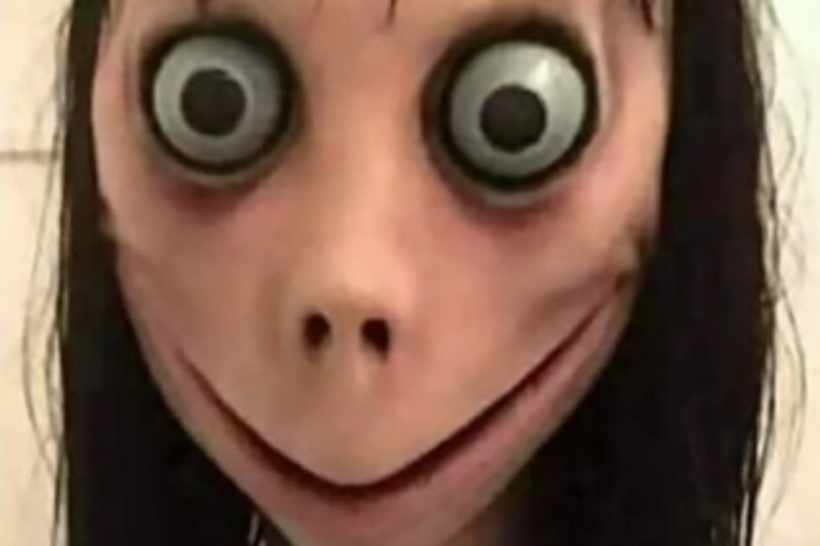What parents need to know about the Momo Suicide Challenge spreading on WhatsApp.