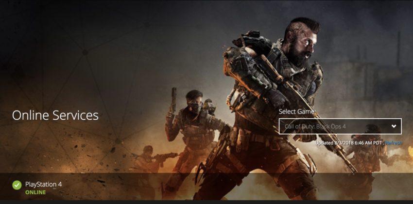 Qué hacer si tienes problemas de conexión beta de Call of Duty: Black Ops 4.