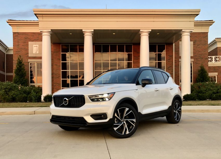 What buyers need to know about the 2019 Volvo XC40.