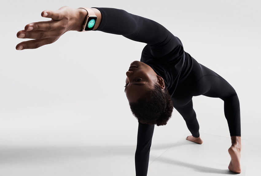 You don't have to stretch to find the Apple Watch 4 in stock.