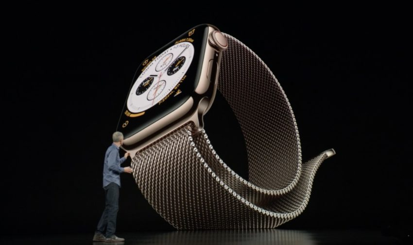 Pick Your Apple Watch Size & Model Ahead of Time