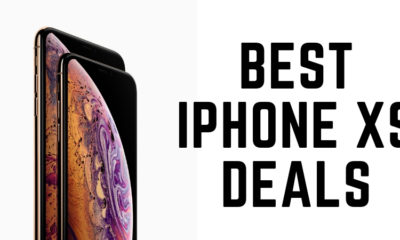 Here are the best iPhone Xs deals you can find.