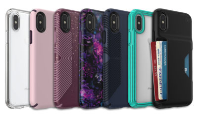 Speck IPhone XS Max cases