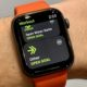Trick the the Apple Watch into tracking your activity and exercise better by doing an other workout with an open goal.