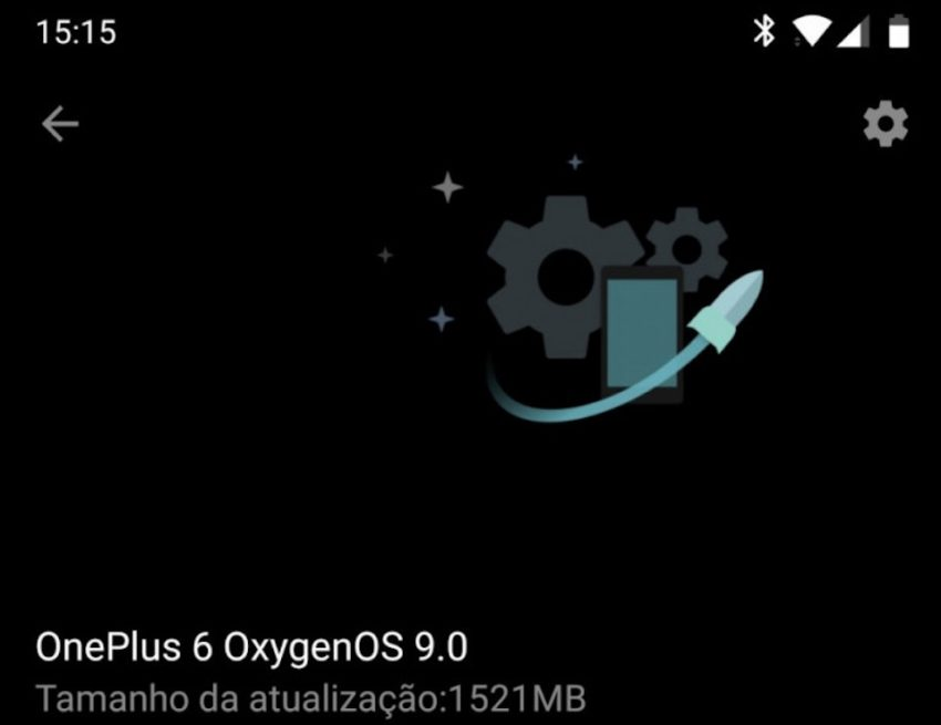 OnePlus Android 9 Beta