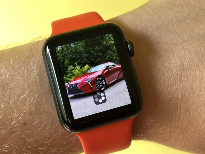 Find out if watchOS 5 runs good on older models like the Series 1.