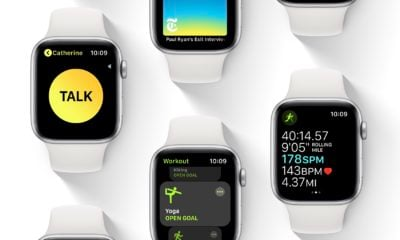 This is what you need to do before you install watchOS 5.