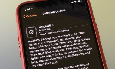 What you need to know about watchOS 5 problems.