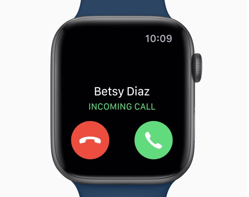 Most buyers can get by without LTE on the Apple Watch.