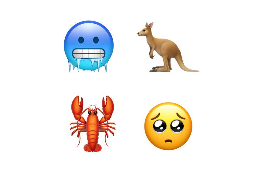 Install for New Emoji