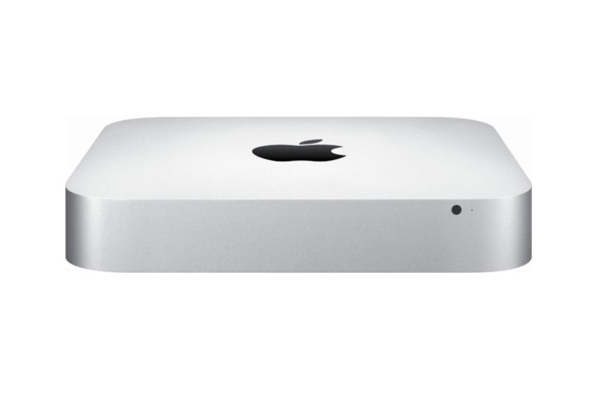 Get Excited for the 2018 Mac Mini