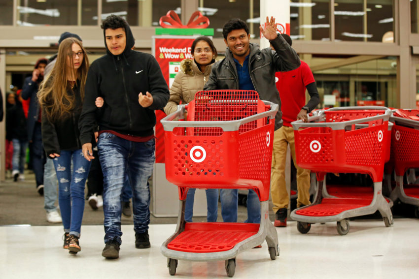 Expect the Target Black Friday 2018 Ad By November 9th