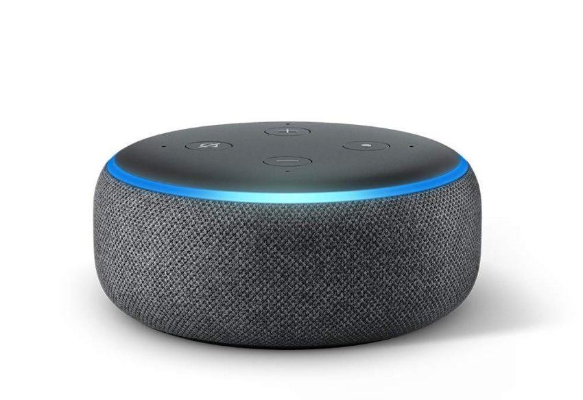 Expect Huge Deals on Echo & Alexa