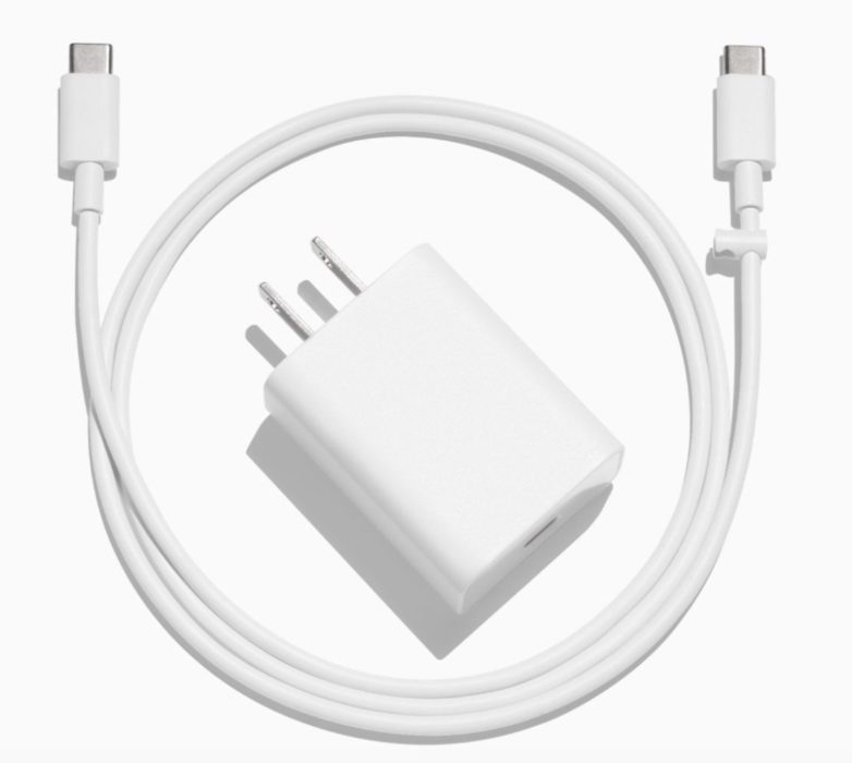 Official Google 18w Fast Charger (PD)