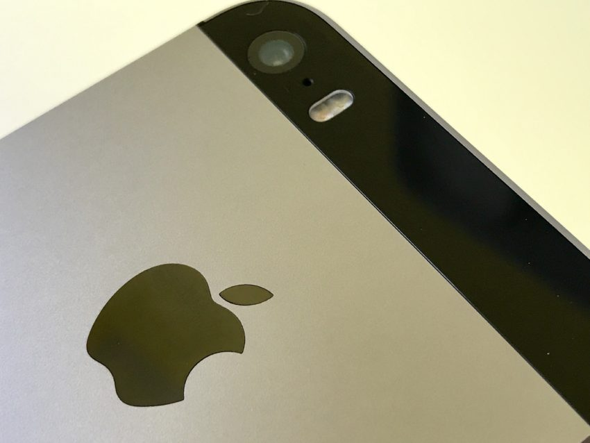 Don't Get Excited for theiPhone SE 2
