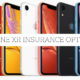 Here are the best iPhone XR insurance and warranties you can buy.