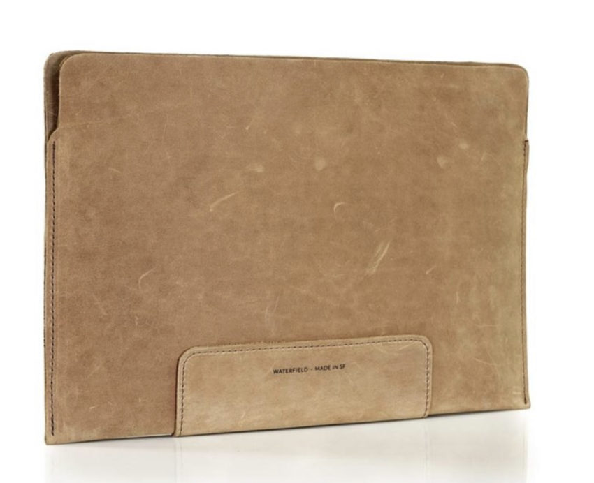 This is a beautiful sleeve for your MacBook.