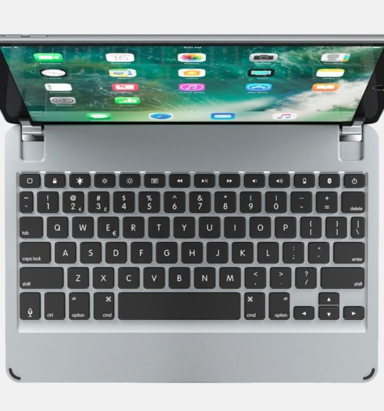 Save on great iPad Pro and Surface Pro keyboards with the Brydge Black Friday deals.