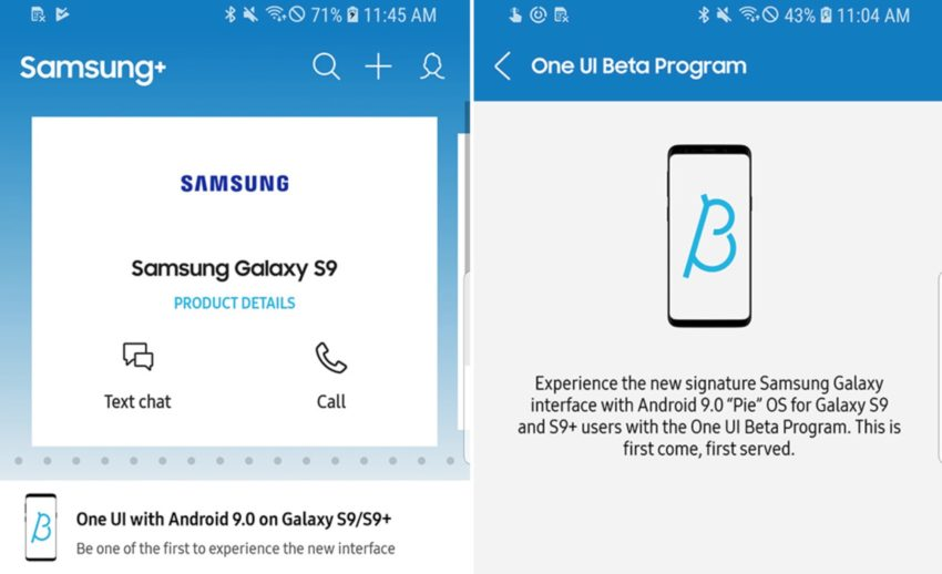 Install the Galaxy S9 Pie Beta to Help Samsung