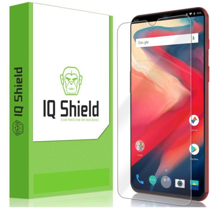IQ Shield Smart Film
