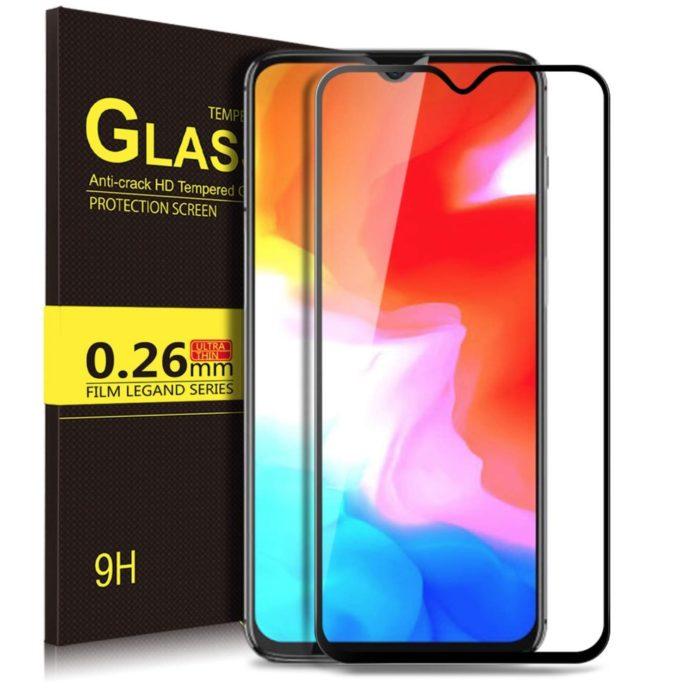 KuGi Ultra-Thin Tempered Glass
