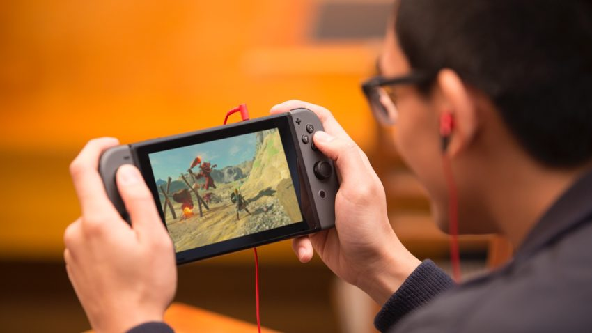 Wait for New Nintendo Switch 2 Features