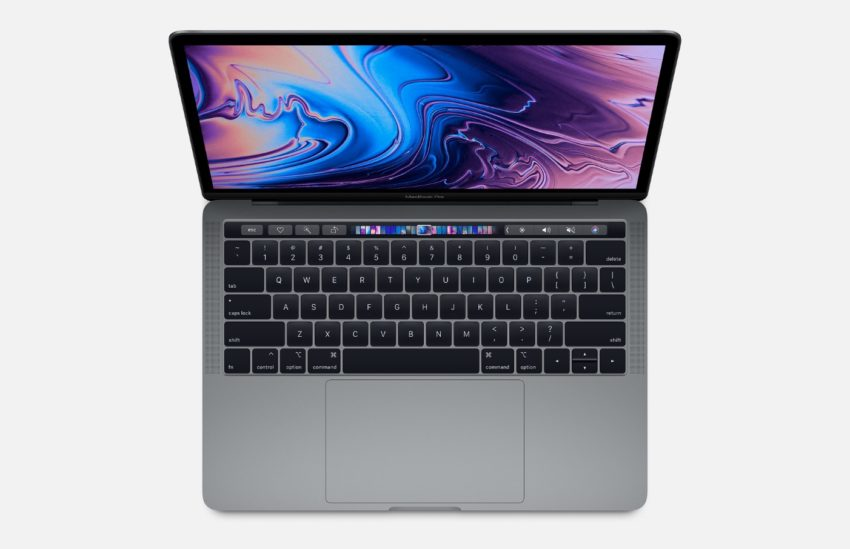 Check out the 13-inch MacBook Pro before you buy a MacBook Air.