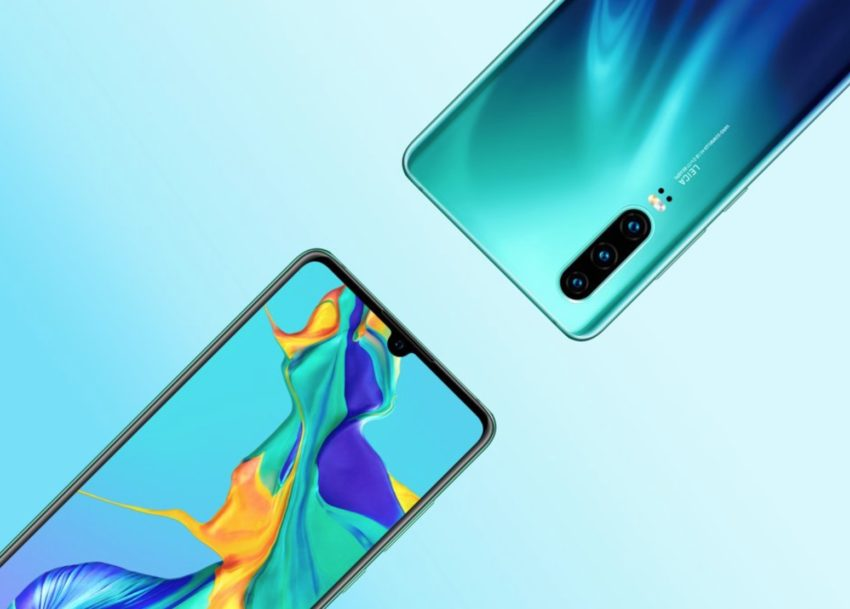 Wait for a Better Huawei P30 and Pro