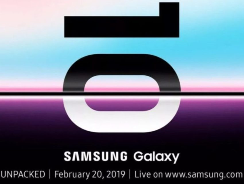 Galaxy S10+ Release Date & Price