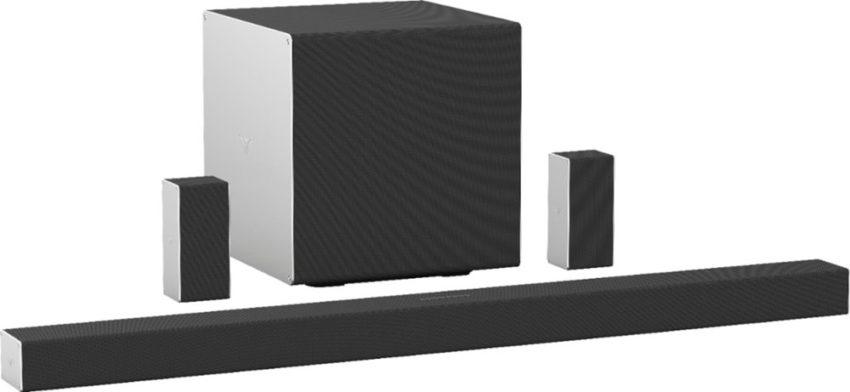 Upgrade your sound with these Vizio soundbar deals for the 2019 Super Bowl.