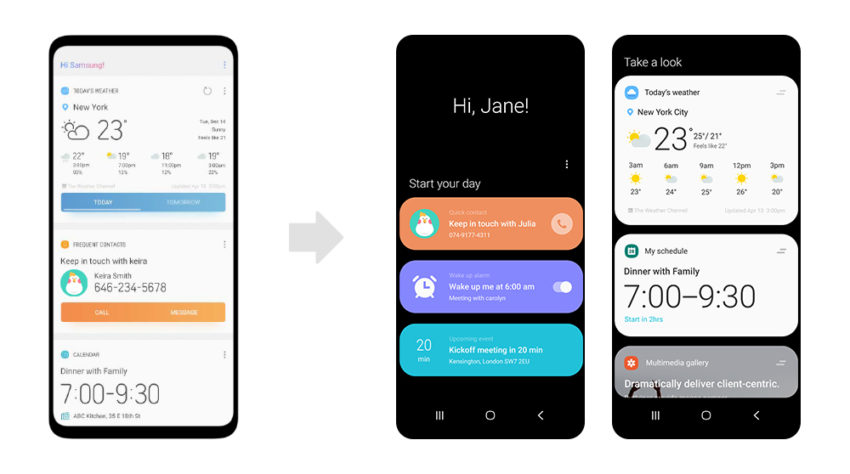 Learn About Android Pie & One UI