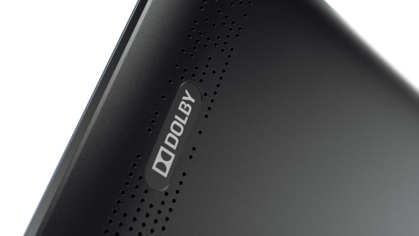 Install for Dolby Atmos Support