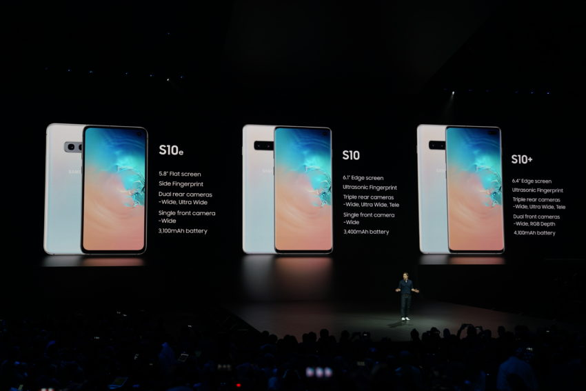 Buy for Some of the Best Galaxy S10 Features