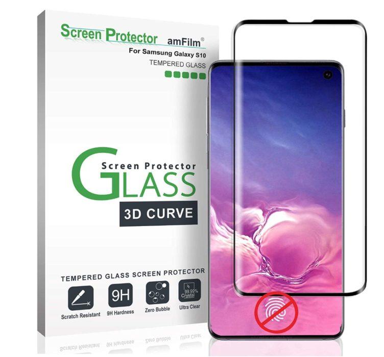 amFilm Tempered Glass