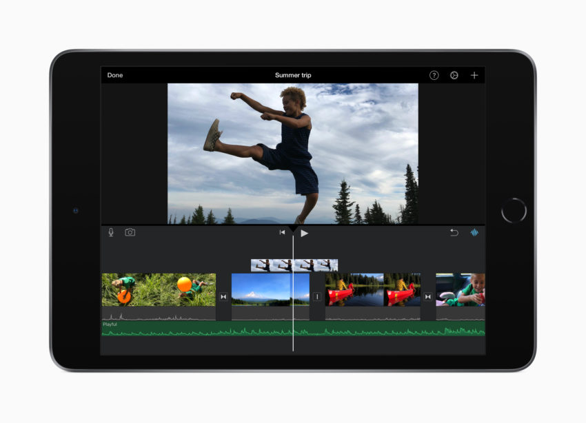 Edit videos and use AR better with the new processor.