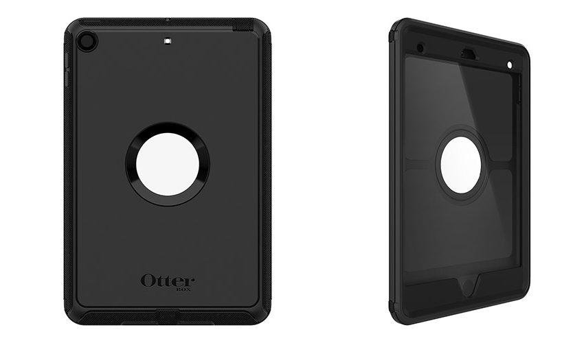 Super rugged iPad mini 5 case from OtterBox.