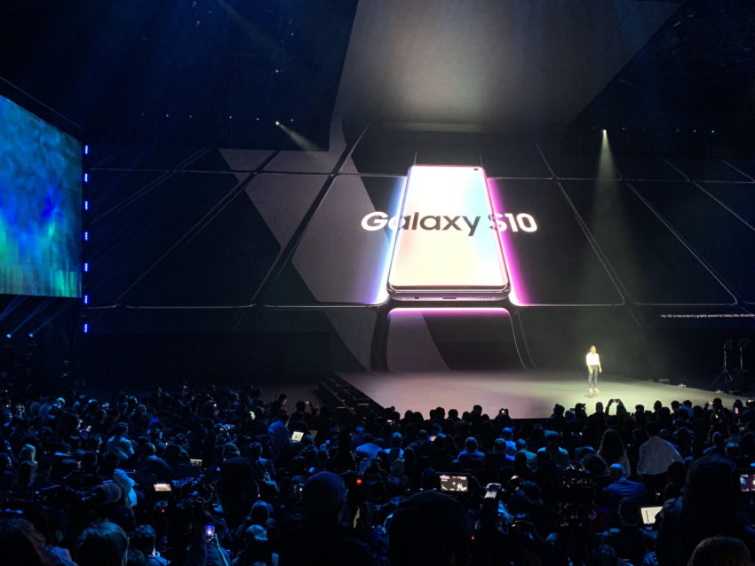Expect These Galaxy Devices to Get Android Q First