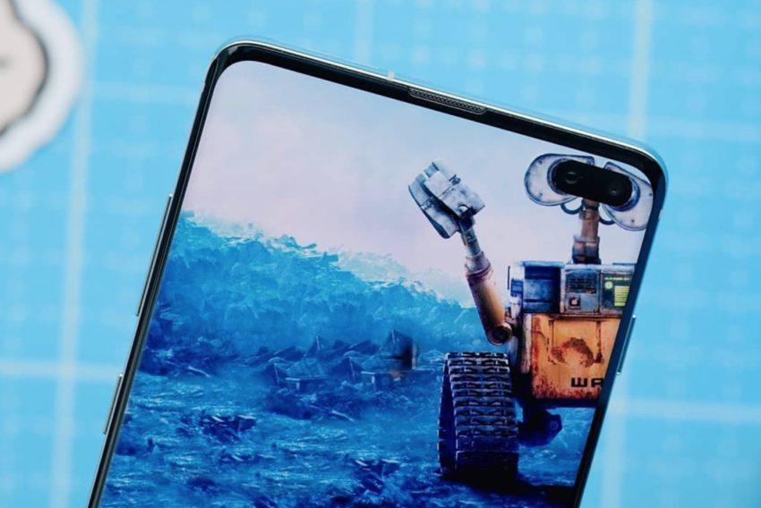 How To Change The Galaxy S10 Lockscreen Wallpaper