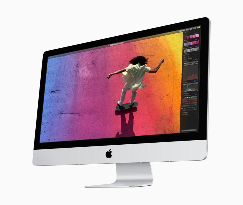 Wait for 2019 iMac Deals