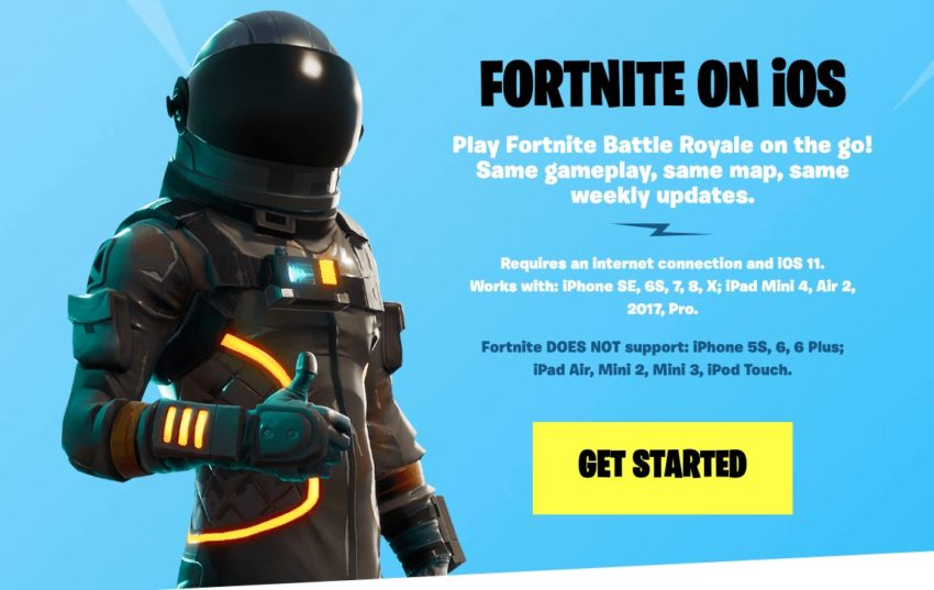 Play Fortnite & Other Games