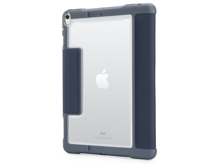 Think about your iPad Air 3 case before you pick a color