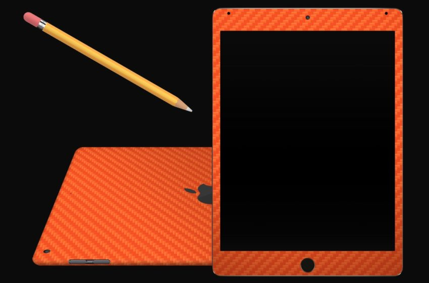 You can change your iPad mini 5 color with a case or a skin.