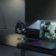 The 2019 Lenovo Legion Y740 gaming laptop.