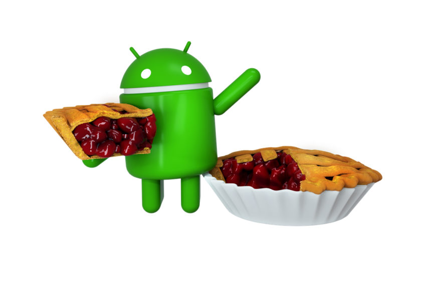 Gather Feedback from Android Pie Users